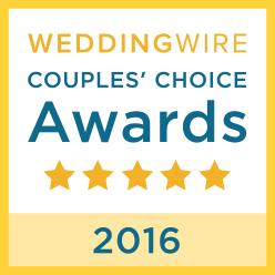 2016 Couple's Choice