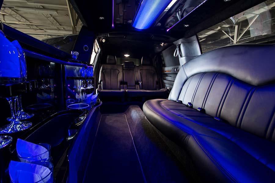Chicago Limousine