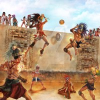 The Marvellous Maya