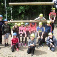 Kingswood: another fabulous day!
