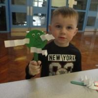 Nursery Craft Session