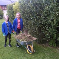 Windy Nook Gardening Club digs in!