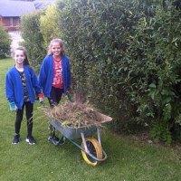 Windy Nook Gardening Club digs in!