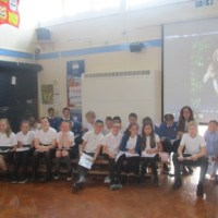 Year 6 Leavers' Assembly