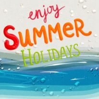 Summer Holidays 2020 – Important Information | Windy Nook Primary ...