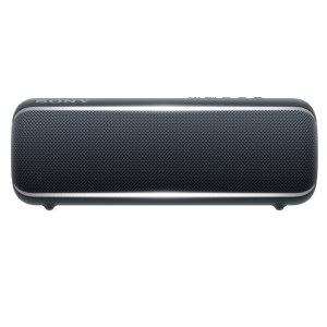 SONY ( SRS- XB22 ) EXTRA BASS Portable BLUETOOTH Waterproof Speaker [BLACK]