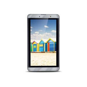 iBall Gorgeo 4GL Tablet (7 inch, 8GB, Wi-Fi+ 3G+ Voice Calling), Black