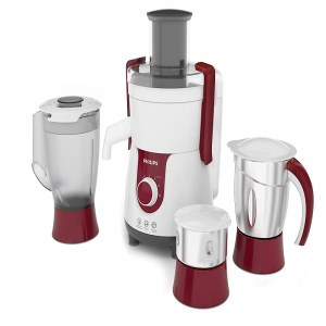 Philips Viva HL7715 700-Watt Juicer Mixer Grinder