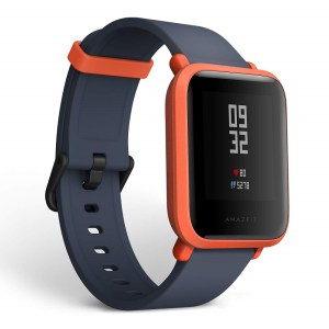 Amazfit Huami Bip Touch Screen Smartwatch...