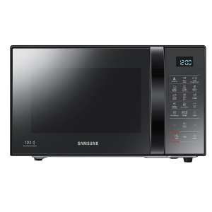 Samsung 21L Convection Microwave Oven (CE78JD-M/TL,...