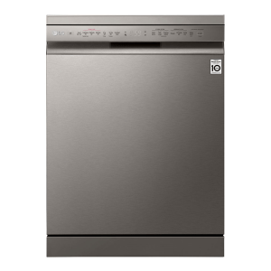 LG 14 Place Settings Dishwasher (DFB424FP,...