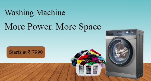 WASHING MACHINE IN LOW COST
