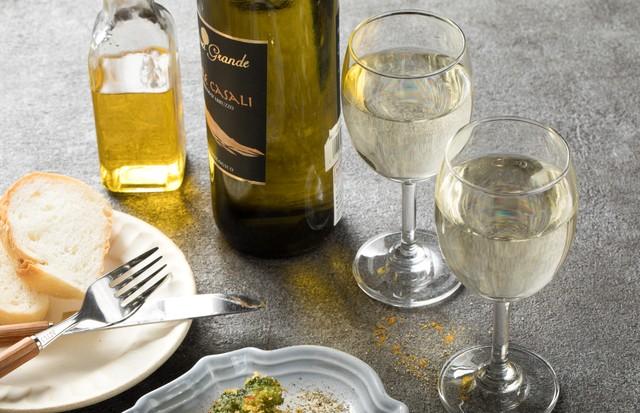 第19回【白ワインの造り方】