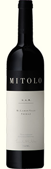 GAM Shiraz, from Mitolo's website