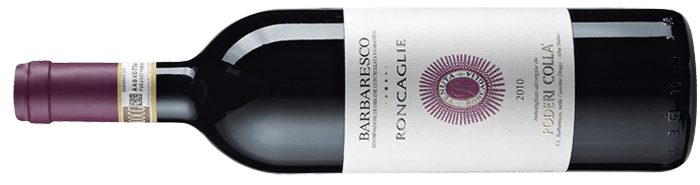 vegan barbaresco