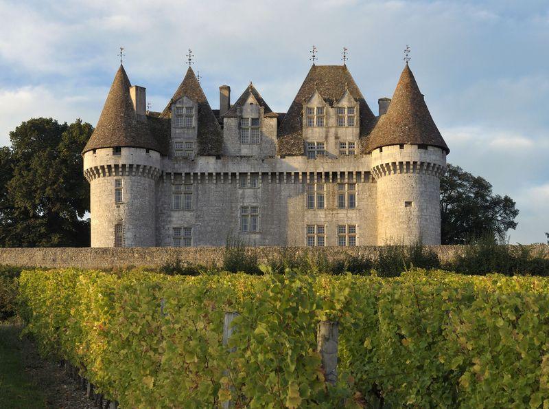 16th century - Château de Monbazillac