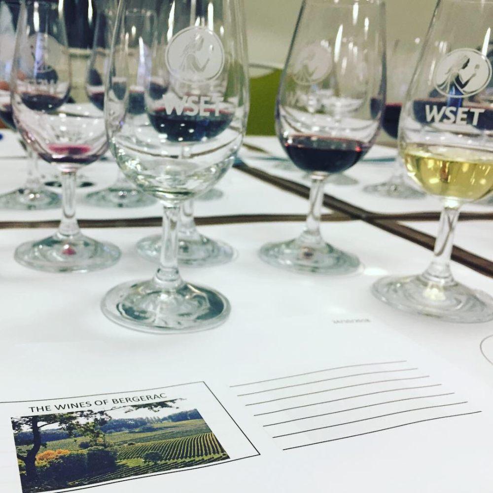 wines of bergerac
