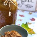 easy 30 minute homemade pumpkin butter