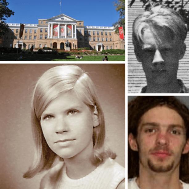 Ep95 Campus Crimes Collage