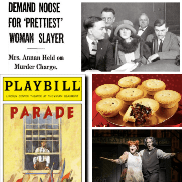 Ep98 Crimes that Inspired Musicals Collage