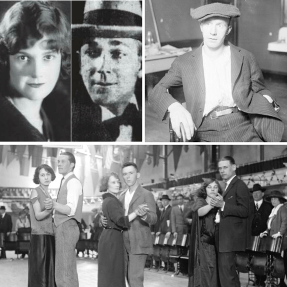 Ep135 1920s Crimes collage