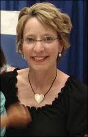 Sheryl Sueppel