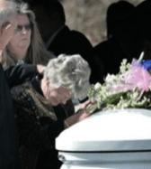 Sueppel Funeral