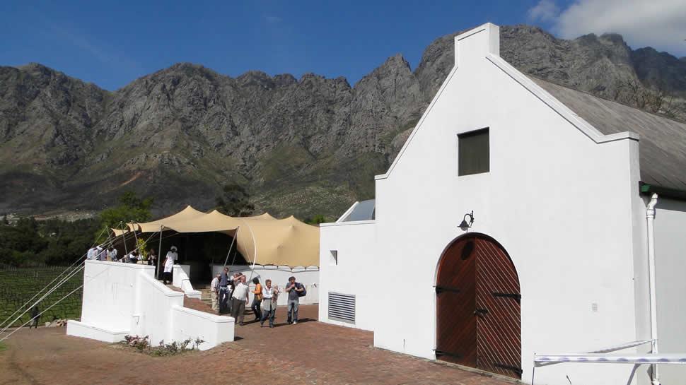 Image result for boekenhoutskloof winery