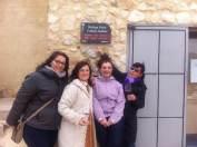 Visita con ENOLOGATE a la bodega 'Finca Collado' de Salinas (Alicante)