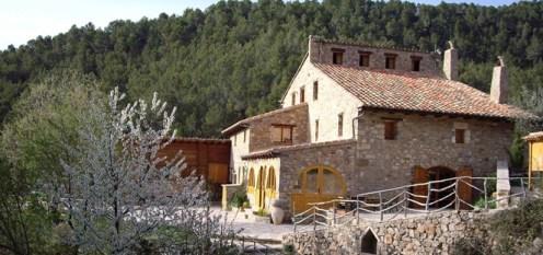 Mas-de-Borras_Alojamiento_Rural_Castellon_Peñagolosa