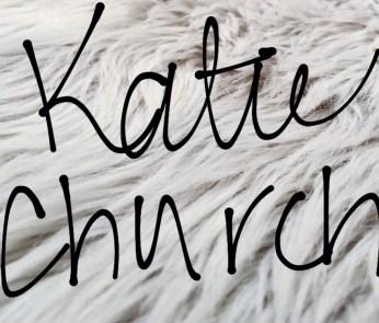 Katie Church signature