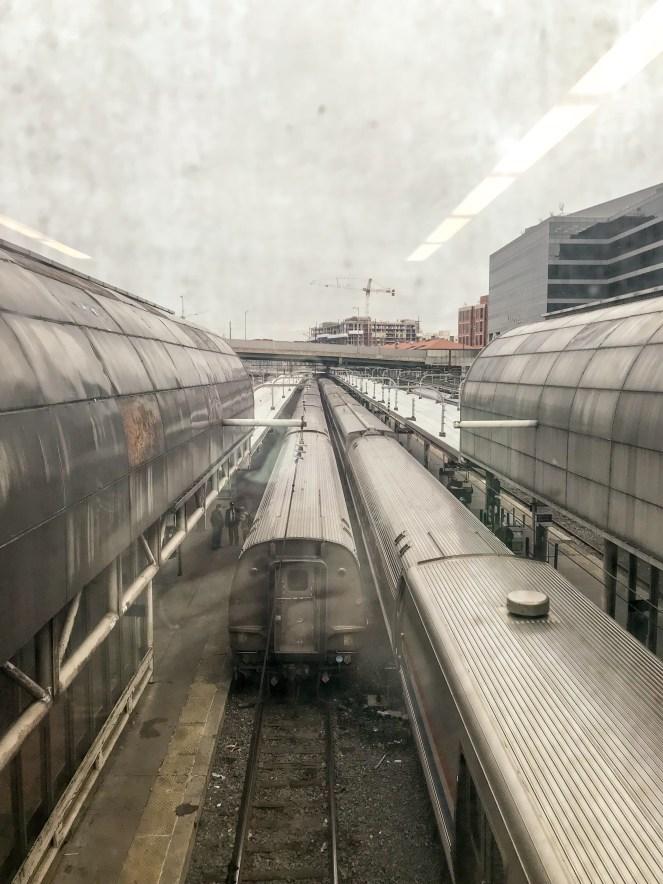 union station veiw