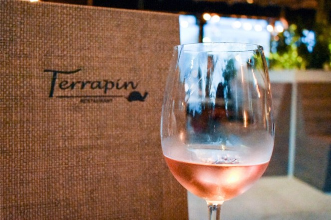 Terrapin Restaurant Virginia Beach