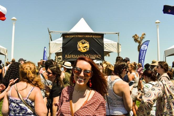 VA Beach Neptune Festival