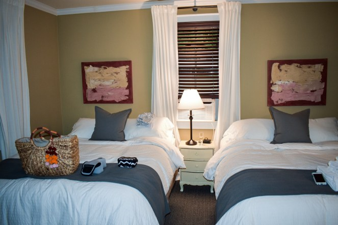 Lakeview at Fontana | Byson City, NC | Best Boutique Mountain Spa Resort