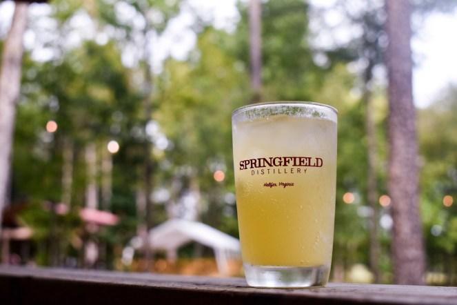 Springfield Distillery va