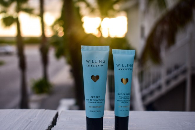 Review of Willing Beauty Skincare