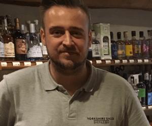 Yorkshire Dales Distillery, In-Store Tasting