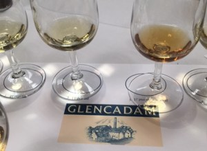 Glencadam Highland Whisky