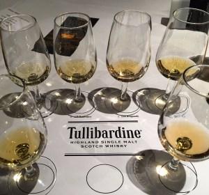 Tullibardine Highland Whisky