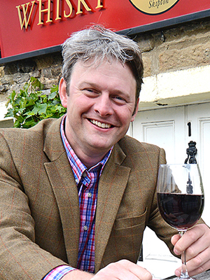 Julian Kaye Yorkshire Wine Merchant