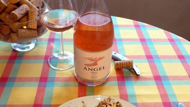 Angel's Estate Rose 2016