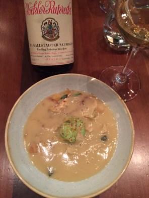 torc soup