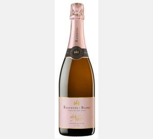 Raventos i Blanc De Nit (Rosé Cava) 2015
