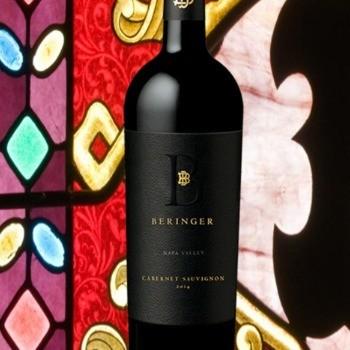 Beringer Distinction Series Cabernet 2014