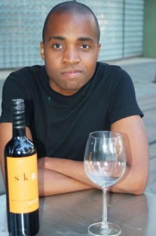 Reggie Solomon, CSW, WSET 3, Wine Casual, T. Reginald Solomon