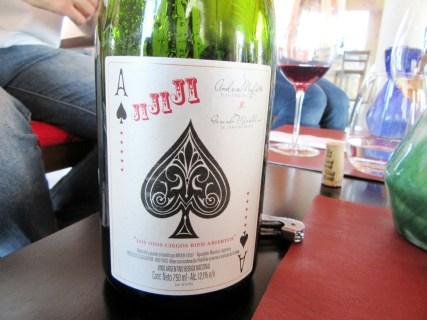 Gen del Alma, Ji Ji Ji Malbec - Pinot Noir 2015, Gualtallary, Uco Valley, Tupungato, Mendoza, Argentina, Wine Casual