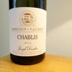 Joseph Drouhin, Drouhin, Vaudon Chablis,2014, Burgundy, France, Wine Casual