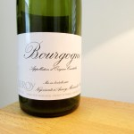 Domaine Leroy, Bourgogne Blanc 2014, Burgundy, France. Wine Casual