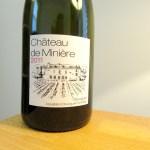 Chateau de Minière, Bourgueil 2011, Loire, France, Wine Casual